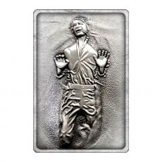 Star Wars Iconic Scene Kolekce Limited Edition Ingot Han Solo