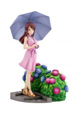 The Idolmaster Popelka Girls PVC Soška 1/8 Miyu Mifune Off Stage 25 cm