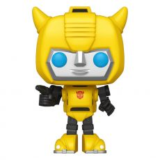 Transformers POP! Movies vinylová Figure Bumblebee 9 cm