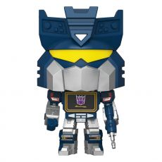 Transformers POP! Movies vinylová Figure Soundwave 9 cm