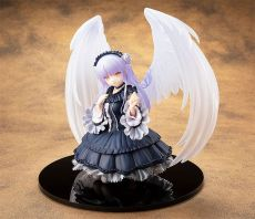 Angel Beats! PVC Soška 1/7 Kanade Tachibana Key 20th Anniversary Gothic Lolita Ver. 18 cm