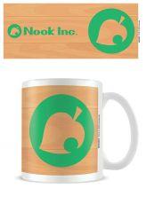 Animal Crossing Hrnek Nook Inc.