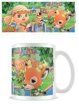 Animal Crossing Hrnek Spring