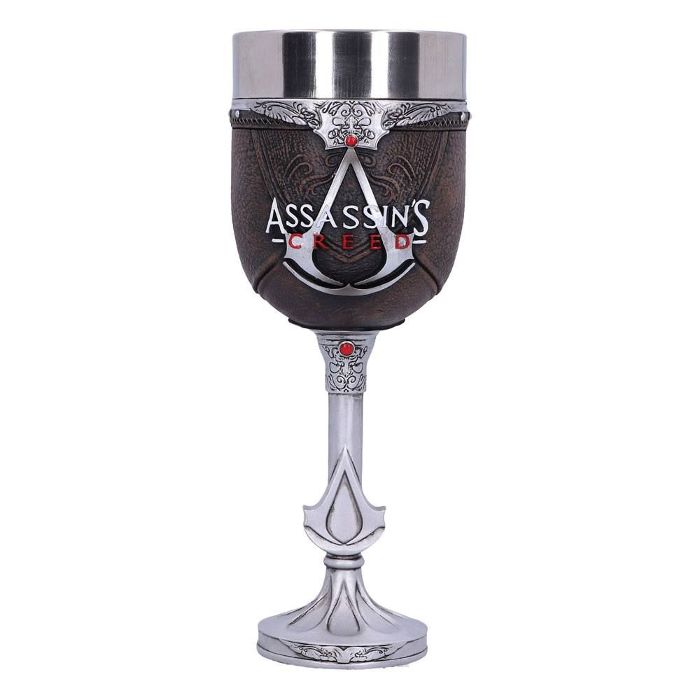Assassins Creed Goblet of the Brotherhood Nemesis Now