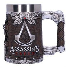 Assassins Creed Tankard of the Brotherhood