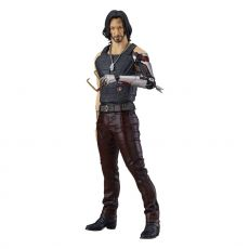 Cyberpunk 2077 Pop Up Parade PVC Soška Johnny Silverhand 19 cm