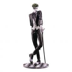 DC Comics Ikemen PVC Soška 1/7 Joker Limited Edition 24 cm
