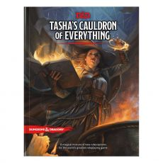 Dungeons & Dragons RPG Tasha