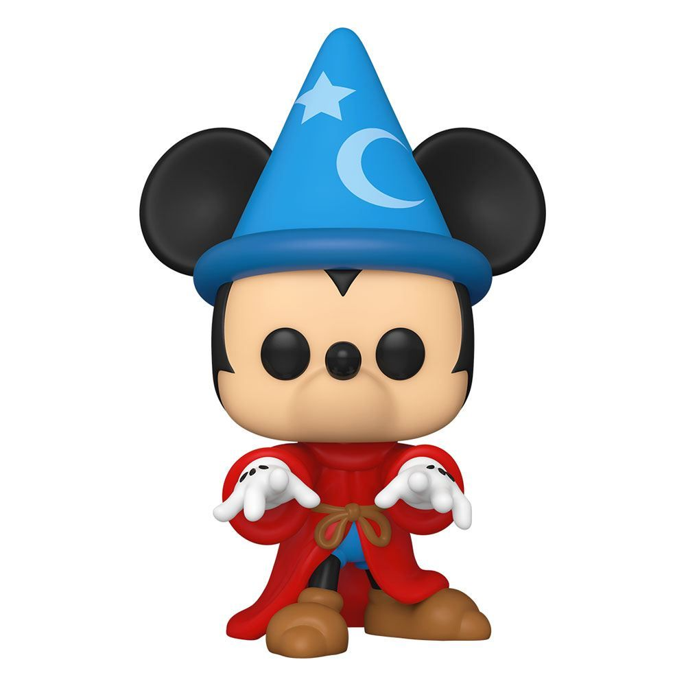 Fantasia 80th Anniversary POP! Disney vinylová Figure Sorcerer Mickey 9 cm Funko