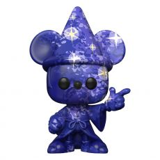 Fantasia 80th Anniversary POP! TV vinylová Figure Mickey #1(Artist Series) w/Pop Protector 9 cm