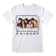 Friends Tričko Milkshakes Velikost L