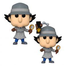 Inspector Gadget POP! Animation Figures Inspector Gadget 9 cm Sada (6)