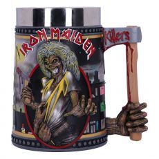 Iron Maiden Tankard The Killers