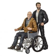 Marvel Legends Series Akční Figure 2-Pack 2020 Marvel's Logan & Charles Xavier Exclusive 15 cm