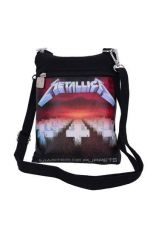Metallica Kabelka Bag Master of Puppets