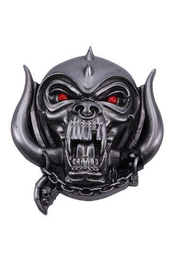 Motorhead Magnet Warpig Nemesis Now