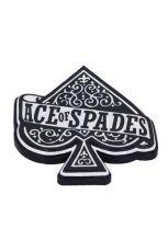 Motorhead Podtácky 4-Pack Ace of Spades
