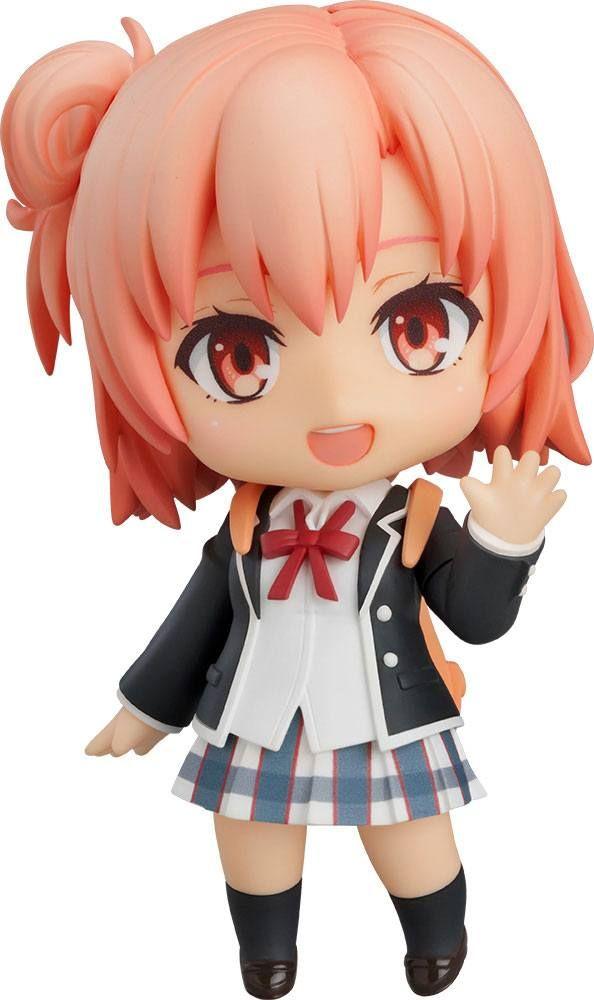 My Teen Romantic Comedy SNAFU Climax Nendoroid Akční Figure Yui Yuigahama 10 cm Good Smile Company