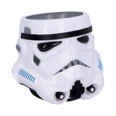 Original Stormtrooper Storage Box / Propiska Pot Stormtrooper