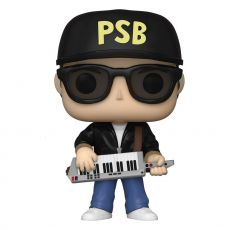 Pet Shop Boys POP! Rocks vinylová Figure Chris Lowe 9 cm