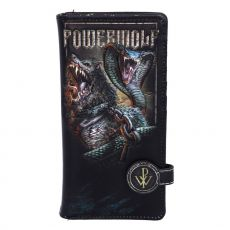 Powerwolf Purse Logo 18 cm