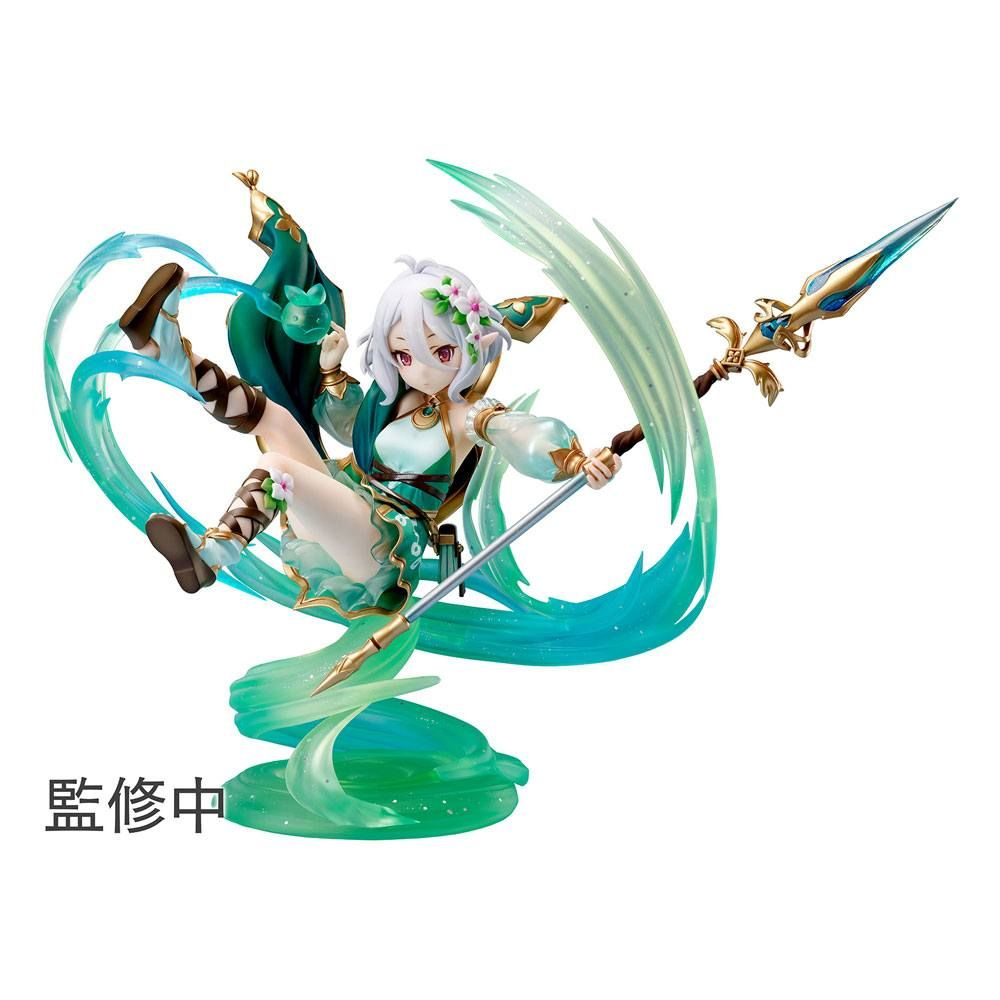 Princess Connect! Re:Dive PVC Soška 1/7 Coccoro 22 cm Furyu