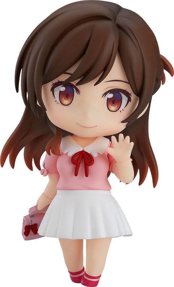 Rent A Girlfriend Nendoroid Akční Figure Chizuru Mizuhara 10 cm Good Smile Company
