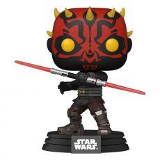 Star Wars: Clone Wars POP! Star Wars vinylová Figure Darth Maul 9 cm