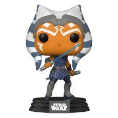 Star Wars: Clone Wars POP! Star Wars vinylová Figure Ahsoka 9 cm
