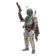 Star Wars Episode VI Black Series Deluxe Akční Figure 2021 Boba Fett 15 cm