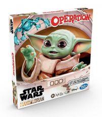 Star Wars The Mandalorian Akční Game Operation Anglická Verze