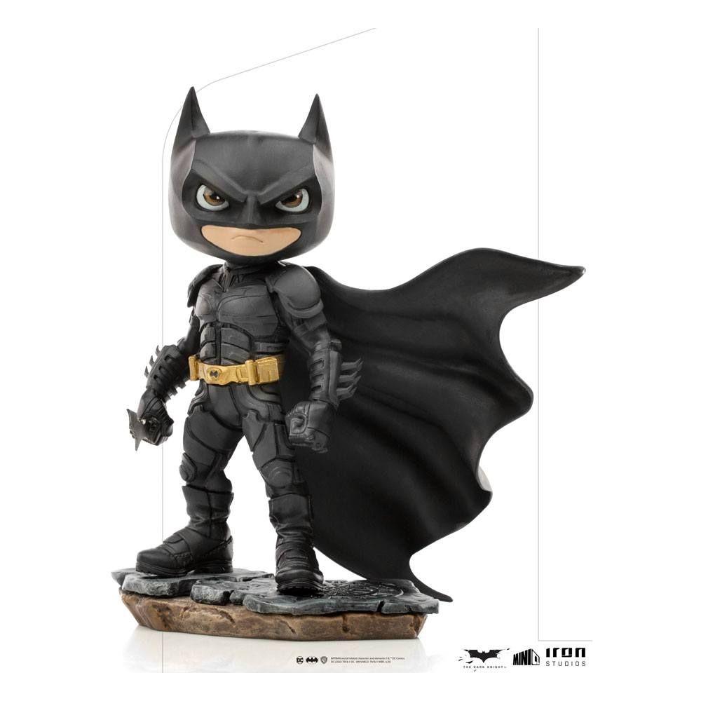 The Dark Knight Mini Co. PVC Figure Batman 16 cm Iron Studios