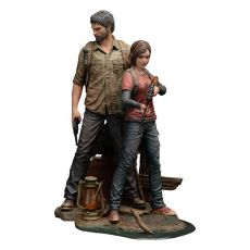 The Last of Us PVC Sochy 1/9 Joel & Ellie