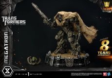 Transformers 3 Sochy Megatron & Megatron Exclusive 79 cm Sada (3)