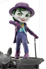 Batman 89 Mini Co. PVC Figure The Joker 17 cm