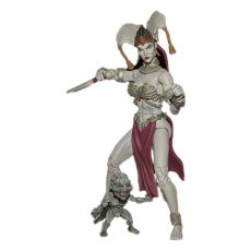 Court of the Dead Akční Figure Gethsemoni Queen of the Dead 10 cm