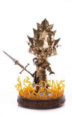 Dark Souls PVC SD Soška Dragon Slayer Ornstein 24 cm