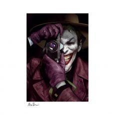 DC Comics Art Print The Killing Joke 46 x 61 cm - unframed