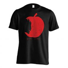 Death Note Tričko Ryuks Apple Velikost S