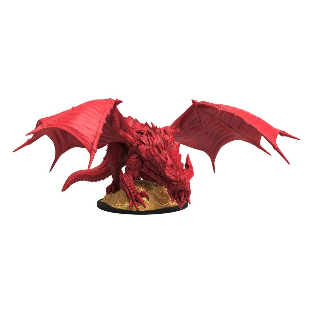 Epic Encounters RPG Board Game Lair of the Red Dragon Anglická Verze Steamforged Games
