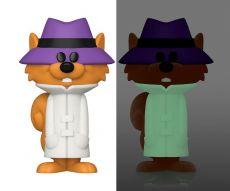 Hanna Barbera vinylová SODA Figures Secret Squirrel 11 cm Sada (6)