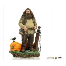 Harry Potter Deluxe Art Scale Soška 1/10 Hagrid 27 cm
