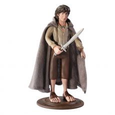 Lord of the Rings Bendyfigs Ohebná Figure Frodo Baggins 19 cm