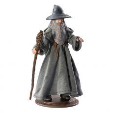 Lord of the Rings Bendyfigs Ohebná Figure Gandalf 19 cm