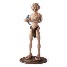 Lord of the Rings Bendyfigs Ohebná Figure Gollum 19 cm