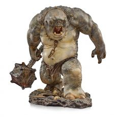Lord Of The Rings Deluxe BDS Art Scale Soška 1/10 Cave Troll 46 cm