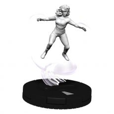 Marvel HeroClix Deep Cuts Unpainted Miniature Invisible Woman Case (4)