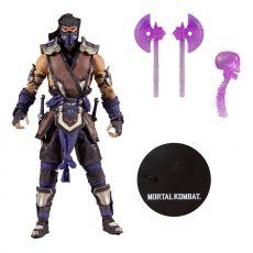 Mortal Kombat Akční Figure Sub Zero (Winter Purple Variant) 18 cm