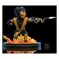 Mortal Kombat Q-Fig Diorama Scorpion 10 cm