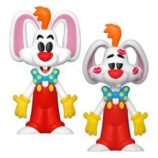 Roger Rabbit vinylová SODA Figures Roger 11 cm Sada (6)